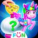 Download Unicorn Squishy Maker- Unicorn Dressup Salon 1.1 APK