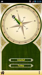 Download Universal Prayer Times & Qibla 1.5 APK