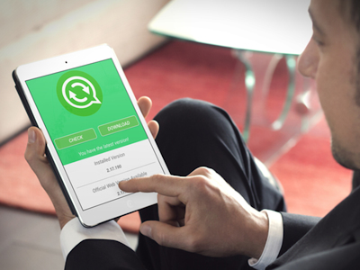 Download Update for WhatsApp 1.0.0 APK