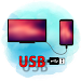 Download Usb Connector To Smart Tv New 7.7 APK