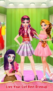 Download Valentine Doll Hair Do Design 1.0.5 APK