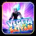 Vegeta God Of Saiyan