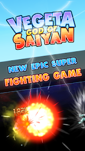 Download Vegeta God Of Saiyan 1.1.0 APK
