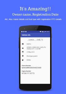 Download Vehicle Registration Details App 1.18.05.10 APK