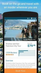 Download Viator Tours & Activities 3.9.5 APK