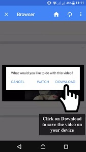 Download Video Downloader for Facebook 1.2.6 APK