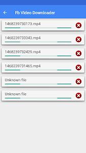 Download Video Downloader for Facebook 7.8.8 APK