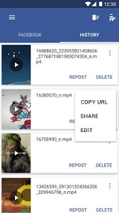 Download Video Downloader for Facebook Video Downloader 1.0.8 APK