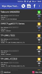 Download WIFI WPS WPA TESTER 3.8.5 APK