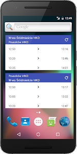 Download WKD Schedule 2.1.2 APK