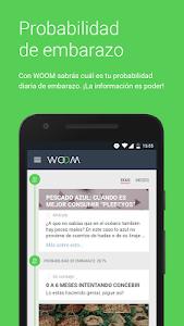 Download WOOM - Ovulation & Fertility 1.2.104 APK
