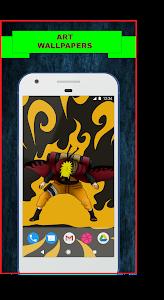 Download Wallpapers Hub For Naru 3.0 APK