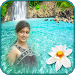 Download Waterfall Photo Frames - dp pic blur effect editor 7.0 APK