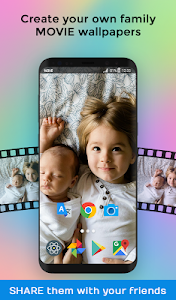 Download Wave Live Wallpapers 2.4.6 APK