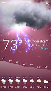 Download Weather 1.4.1 APK