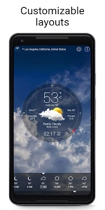 Download Weather Live Free  APK