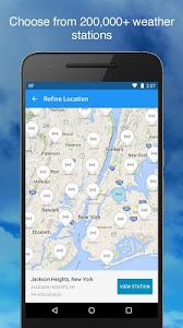 Download Weather Underground: Forecasts 5.9.3 APK