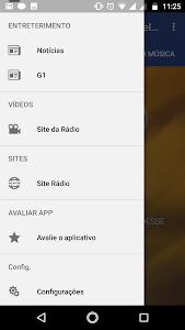 Download Web Rádio Logus Gospel FM 1.2 APK