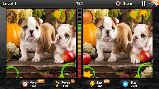 Download What's the Difference? 1.6.1 APK