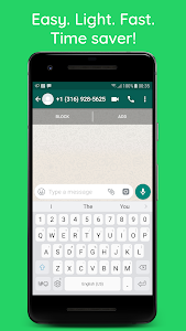 Download Instant Click To Chat 1.0.4 APK