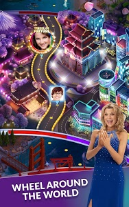 Download Wheel of Fortune: Free Play 3.36 APK