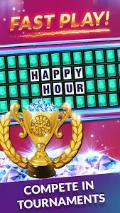 screenshot of Wheel of Fortune Free Play version 3.17.2