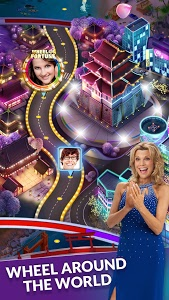 screenshot of Wheel of Fortune Free Play version 3.23