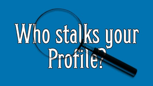 Download Who Viewed Visited My Profile for Insta - prank 1.4.15 APK