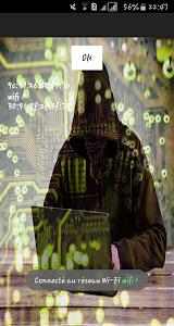Download WiFi Password Hacker PRANK 2.1 APK