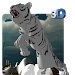 Download Wild White Tiger Simulator 3D 1.0 APK