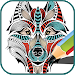 Download Wolf Coloring Book 1.2 APK