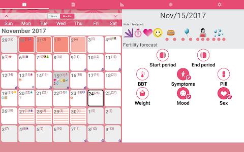 Download WomanLog Calendar 5.6.7 APK