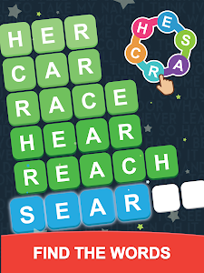 Download Word Search: Unscramble words 1.0.16 APK