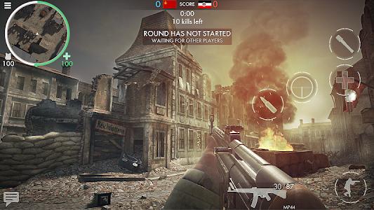 Download World War Heroes: WW2 FPS 1.8.3 APK