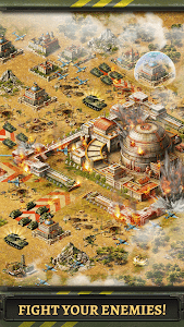 Download World at War: WW2 Strategy MMO 3.1.9 APK