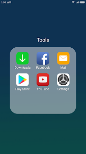 Download X Launcher: With OS11 Style Theme & Control Center 2.3.1 APK