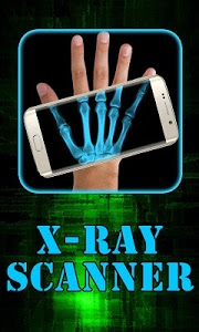 Download XRay Scanner Prank 3.2 APK