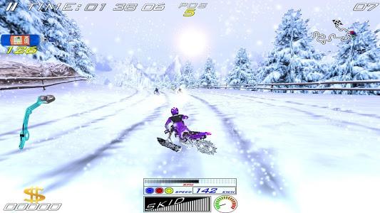 Download XTrem SnowBike  APK