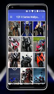 Download YZF-R Series Wallpaper 1.3 APK