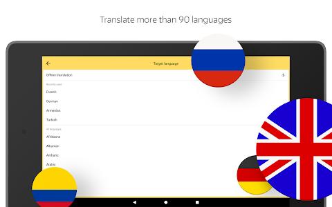 Download Yandex.Translate – offline translator & dictionary 18.7.0 APK