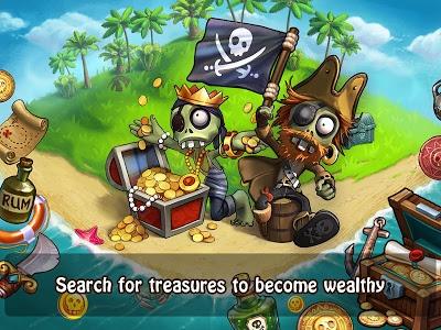 Download Zombie Castaways 3.2 APK
