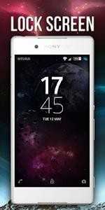 Download Theme XPERIEN™ - Space 6.0.2 APK