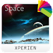 Download Theme XPERIEN™ - Space 6.0 APK