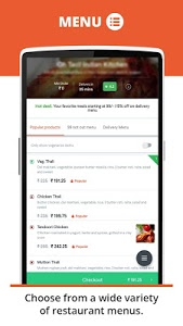 Download foodpanda: Food Order Delivery, Join Crave Party 2.6.9 APK