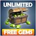 Download gems for clash of clans prank 1.2 APK