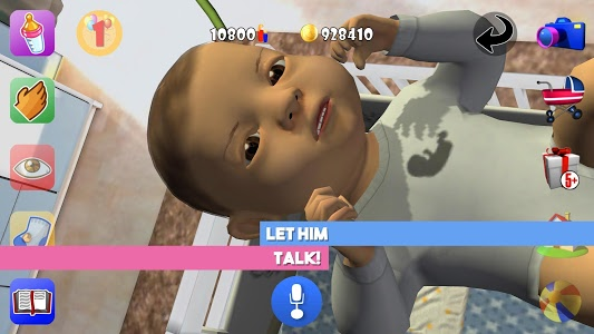 Download i Live - You play he lives 2.11.3 APK