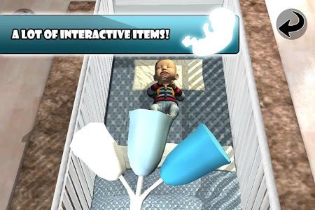 screenshot of i Live - You play he lives version 2.0.4