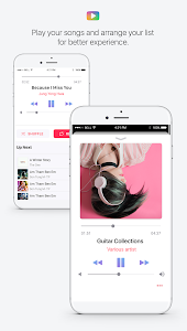 Download iMusic OS 11: Best Music Player (Phone 8) 3.0.19122017 APK