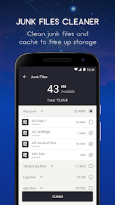 Download Moonlight Booster and Cleaner Pro 2.2.2 APK