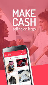Download letgo: Sell and Buy Used Stuff 12.03.06 APK
